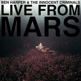 2016 & The Innocent Criminals – Live From Mars