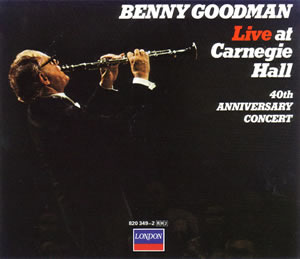 1978 Live At Carnegie Hall 40th Anniversary Concert