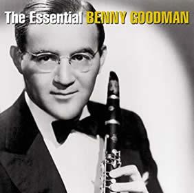 2007 The Essential Benny Godman