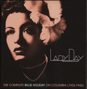 2009 Lady Day: The Complete Billie Holiday On Columbia 1933-1944