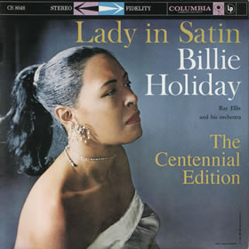 2015 Lady In Satin: The Centennial Edition