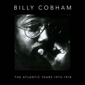 2015 The Atlantic Years 1973-1978