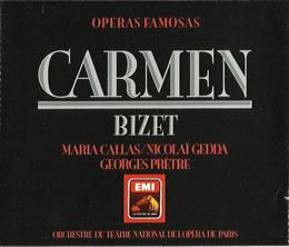 1964 Carmen