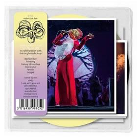 2015 Vulnicura Live – Limited Edition