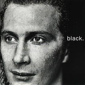 1991 Black