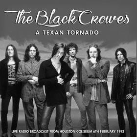 2015 A Texan Tornado