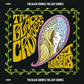 2006 The Lost Crowes