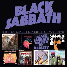 2014 Complete Studio Albums 1970-1978