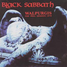 2012 Walpurgis – The Peel Session 1970