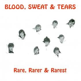 2013 Rare, Rarer & Rarest