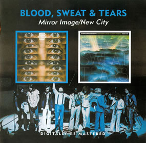 2010 Mirror Image – New City