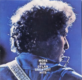 1971 More Bob Dylan – Greatest Hits