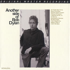 1964 Another Side Of Bob Dylan