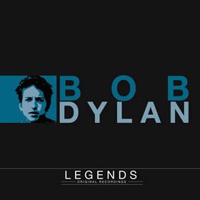 1962 Bob Dylan – Legends