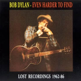 1996 Even Harder To Find – Bootleg