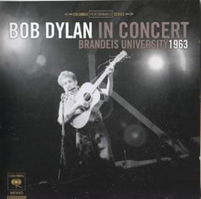 2011 In Concert Brandeis University 1963