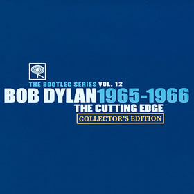 2015 The Cutting Edge 1965-1966: The Bootleg Series Vol.12 – Collector's Edition