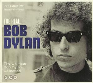 2012 The Real… Bob Dylan