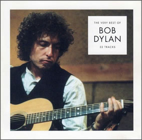 2000 The Very Best of Bob Dylan