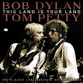 2018 Tom Petty – This Land Is Your Land