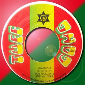 "1979 Ambush In The Night 7"" – CDS"