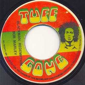"""1979 Blackman Redemption 7"""" – CDS"""