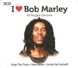 2009 I Love Bob Marley