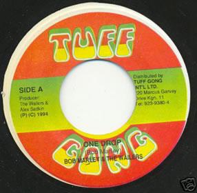 "1979 One Drop 7"" – CDS"