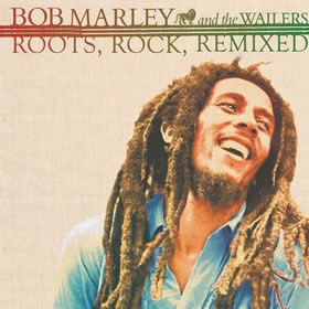 2015 & The Wailers – Roots, Rock, Remixed: The Complete Sessions