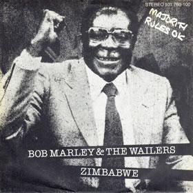 """1979 Zimbabwe 7"""" – CDS"""