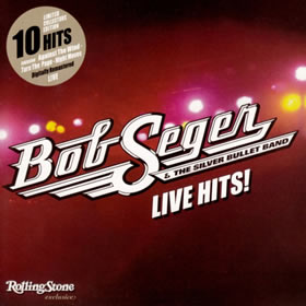 2012 & The Silver Bullet Band – Live Hits!