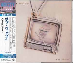 1983 Eye Contact – Limited Edition