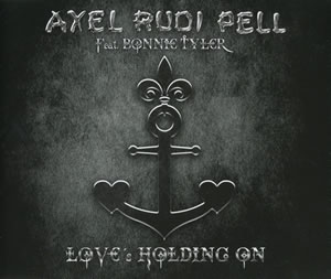 2017 & Axel Rudi Pell – Love's Holding On – CDS