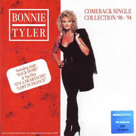 1994 Come Back Single Collection '90-'94