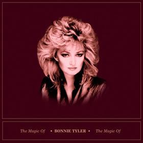 2016 The Magic Of Bonnie Tyler