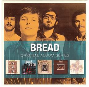 2009 Bread: Original Album Classics