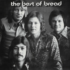 1973 The Best of Bread