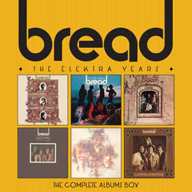 2017 The Elektra Years: The Complete Albums Box