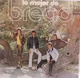 1972 Lo Mejor de Bread