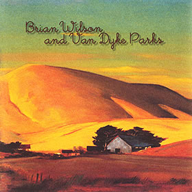 1995 And Van Dyke Parks – Orange Crate Art