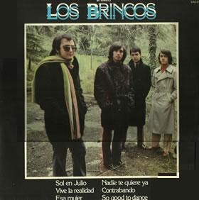 1977 Sol en Julio