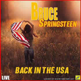 2019 Back In The USA – Live