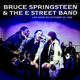 2019 & The E Street Band – 1999-10-23 Staples Center Los Angeles CA