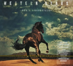 2019 Western Stars + Songs From The Film – Deluxe Limited Edition