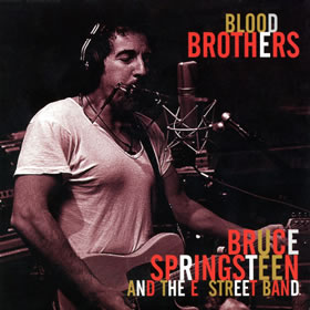 1996 Blood Brothers EP