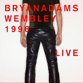 2017 Wembley 1996 Live
