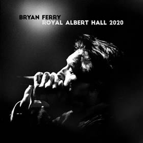 2021 Live At The Royal Albert Hall 2020