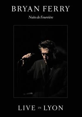 2013 Live In Lyon – Nuits de Fourviere