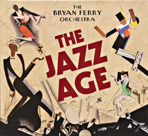 2012 The Jazz Age