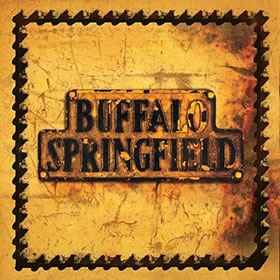 2001 Buffalo Springfield – Box Set